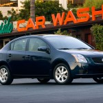 2009 Nissan Sentra 2 0 Sl Review Autosavant