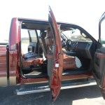 Review 2012 Ford F 250 Super Duty King Ranch 4x4 Autosavant