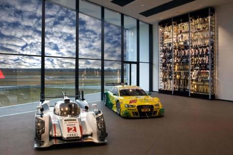 Audi Sport Center