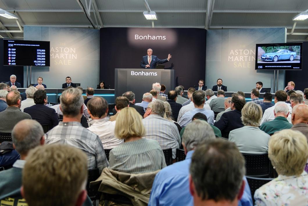 £5 Million of Aston Martins Sold at Bonhams-02