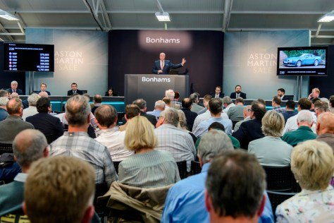 £5 Million of Aston Martins Sold at Bonhams-02
