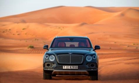 Bentley Bentayga Falconry by Mulliner -01