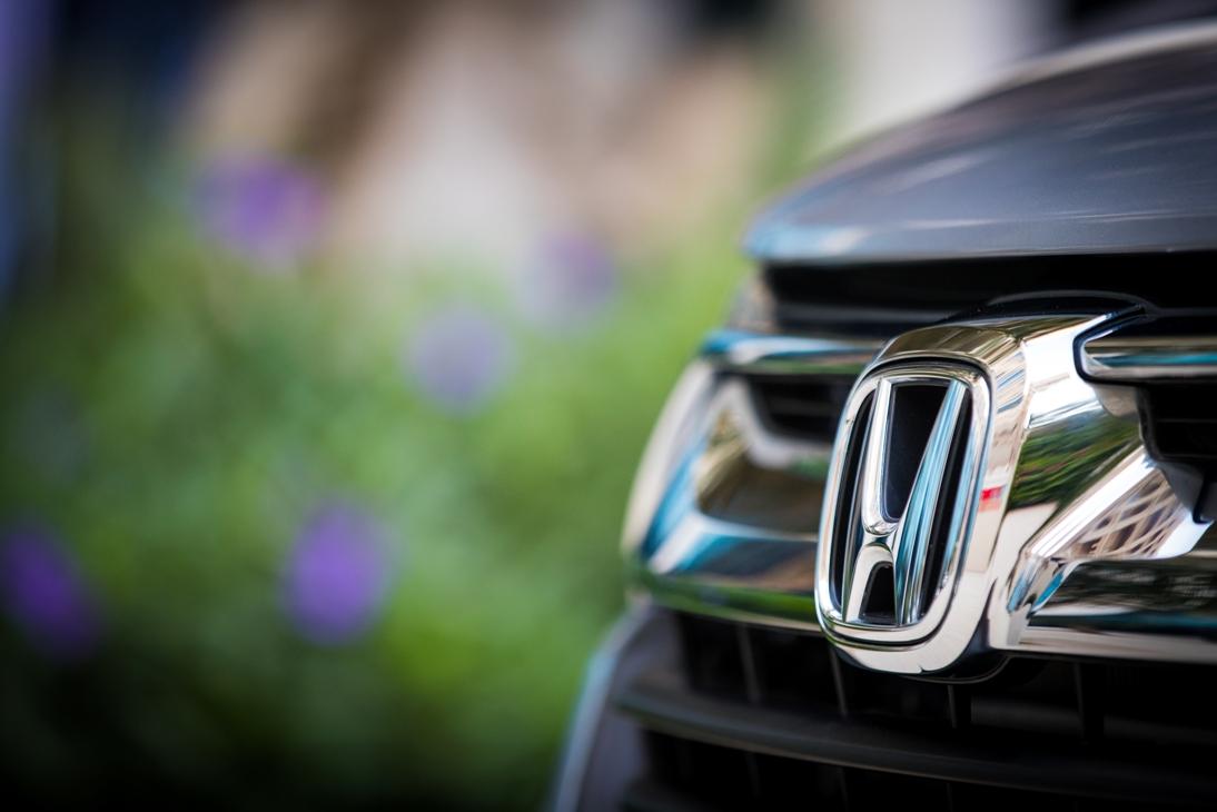 Honda CRV-100