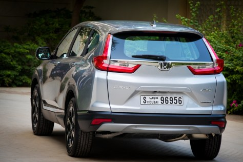 Honda CRV-108