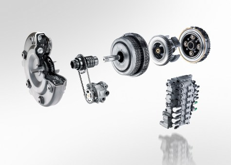 The New Peugeot 308-GEARS-01