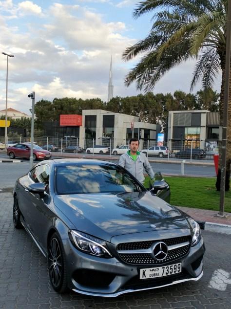 Hassan Soukar-Mercedes-Benz C300-01