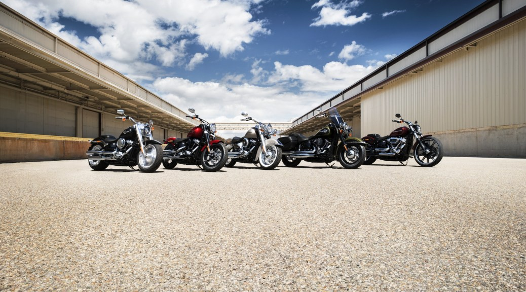 Harley-Davidson to Launch Complete Custom Revolution