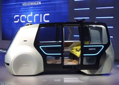 Volkswagen Sedric-01