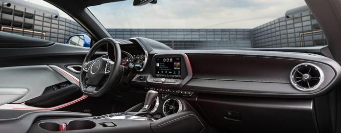 Chevrolet Camaro Infos Preise Alternativen Autoscout24