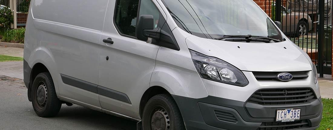 Ford Transit Custom Infos Preise Alternativen Autoscout24
