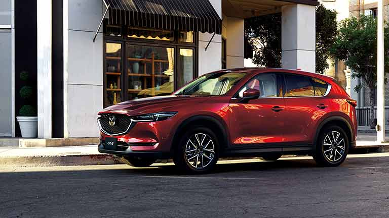 Mazda Cx 5 Infos Preise Alternativen Autoscout24