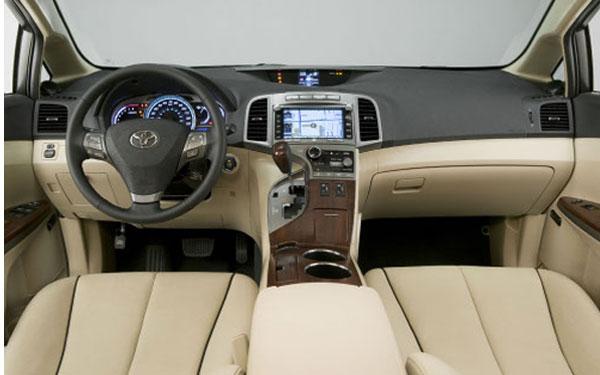 2012 Toyota Venza A Review Autos Craze Autos Blog