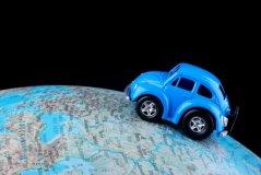 auto sul mondo - due