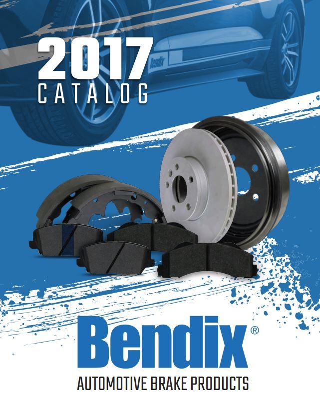 Bendix Brake Catalog Released Auto Service World
