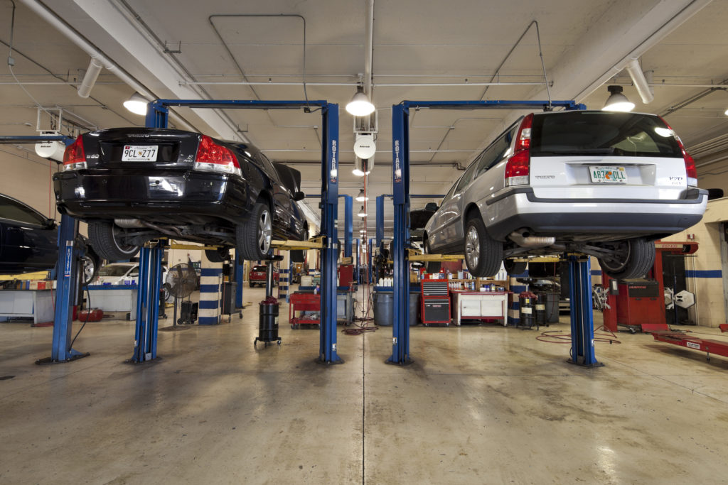 Mema Wants Greater Consumer Freedom For Auto Repair Auto