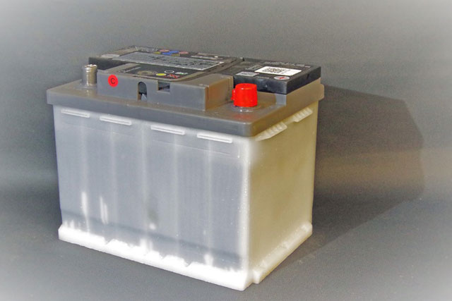 Car Battery Last in States