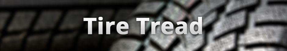 Tire Tread Repair Services Wilmington, NC