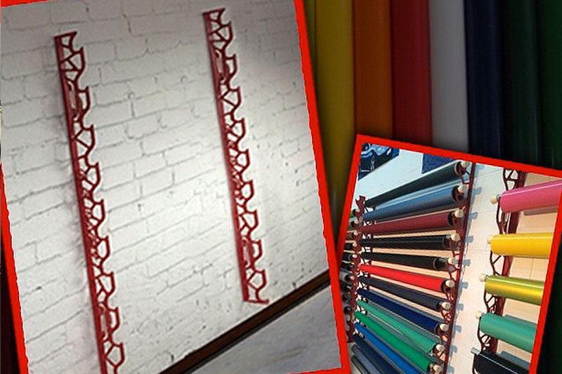 vinyl wrap wall rack paulbabbitt com