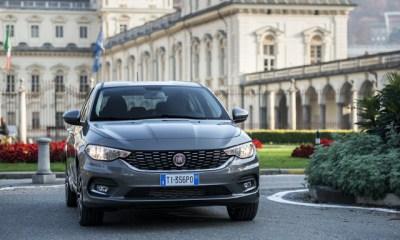 Novo Fiat Tipo