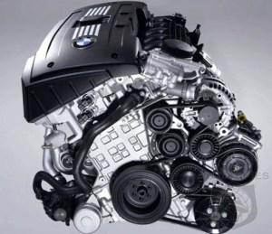 BMWNA acknowledges N54 engine turbo lag issue  AutoSpies Auto News