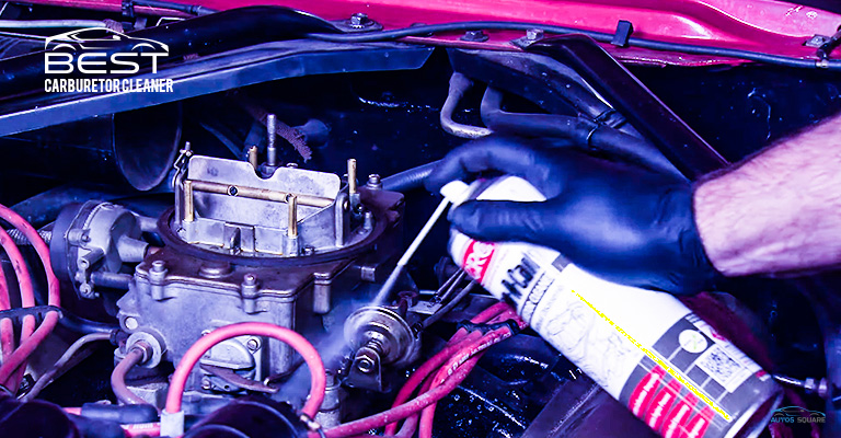 Best Carburetor Cleaner