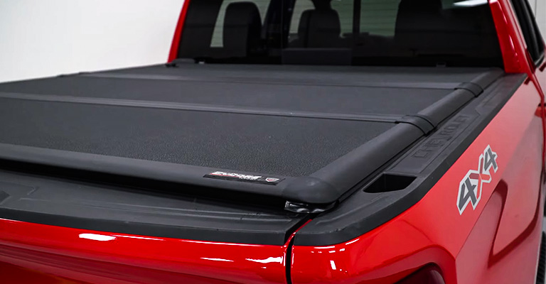 Best Tonneau Covers For Silverado Review