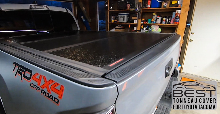 Best Tonneau Cover for Toyota Tacoma