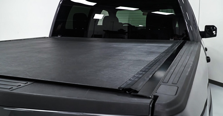 Best Tonneau Covers for Ford F150 Review