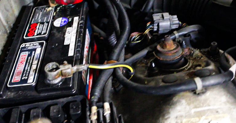 What Happens When You Connect a Car Battery Backwards