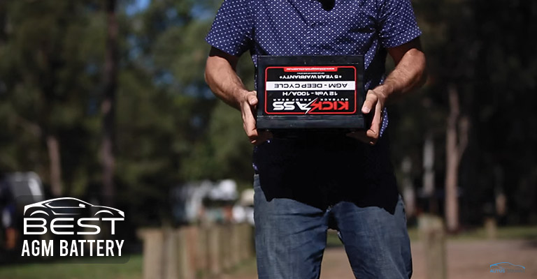 Best AGM Battery