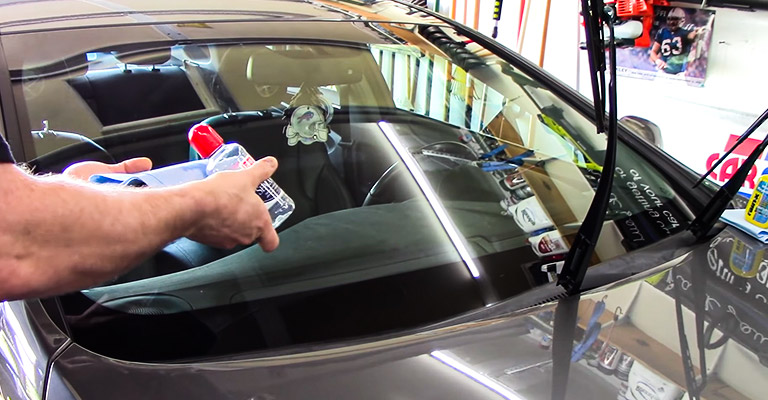 Best Hydrophobic Windshield Treatment Buying Guide