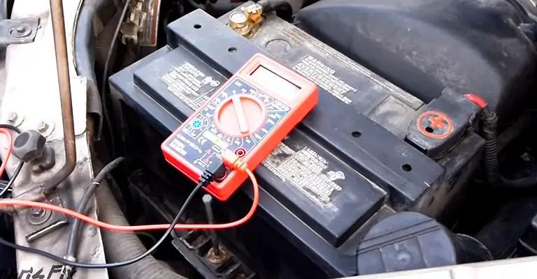 Tips for Identifying Battery Wear