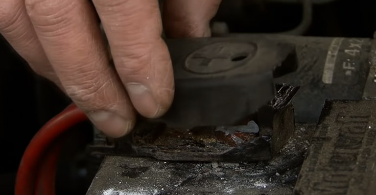 What Causes a Car Battery to Overheat