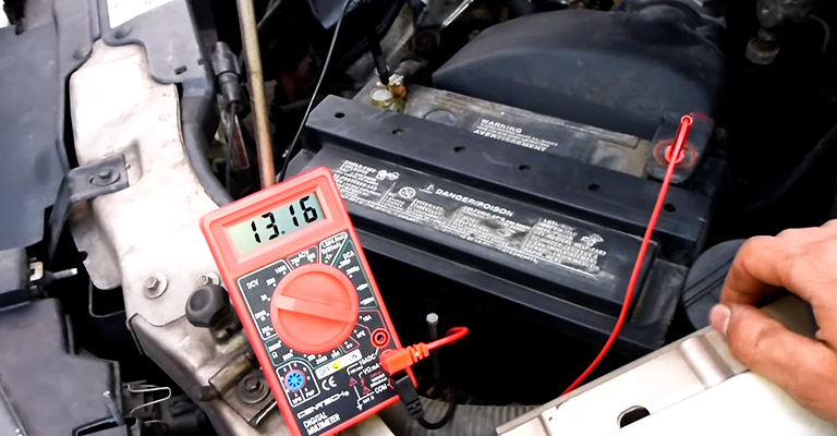 Why & How Do Batteries Wear Out