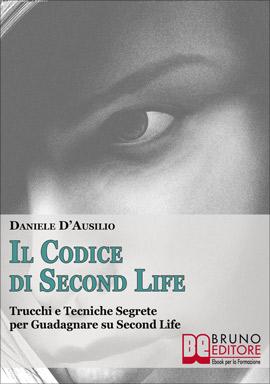 Ebook Il Codice di Second Life