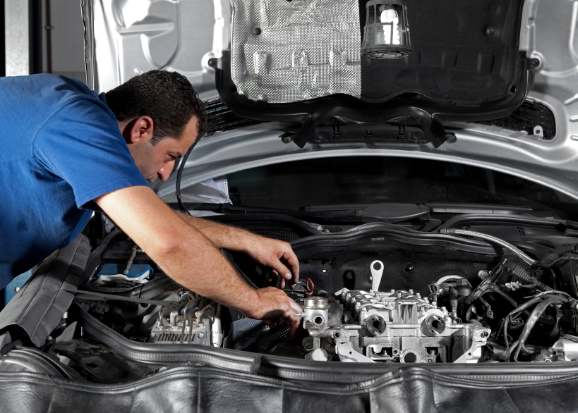 Things To Remember To Hire Auto Repair Services Autostin