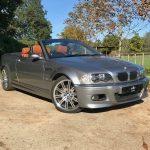 Bmw M3 Convertible Autostorico