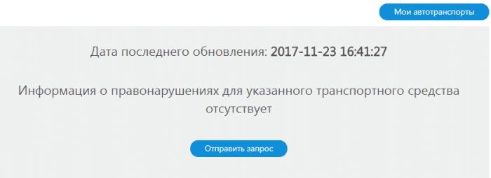 Проверить штраф онлайн в Узбекистане
