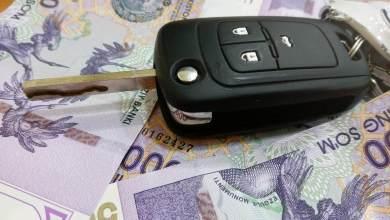 Оформление Авто в Узбекистане