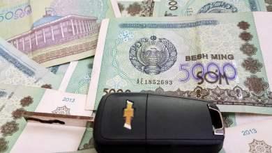 Отменяется 3% акциз на автомобили GM Uzbekistan — снизятся ли цены?