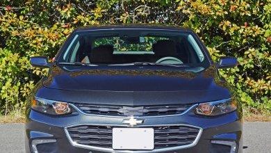 GM Uzbekistan прекращает производство Chevrolet Malibu