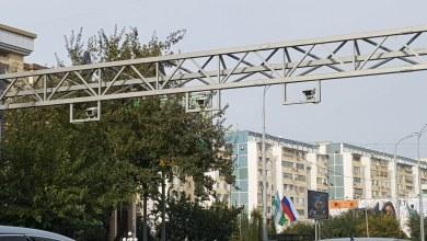 Камеры и фото-радары в Ташкенте: как работает система фиксации нарушений ПДД в Узбекистане