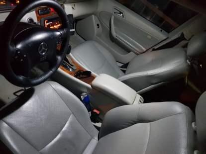 Mercedes-Benz W203 E200 / 2001 год / пробег: 305,00 км / цена: 11,500$