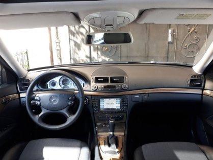Mercedes-Benz W211 E200 / 2008 год / пробег: 157,00 км / цена: 26,000$