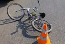 В Сурхандарье произошло смертельное ДТП — погиб велосипедист