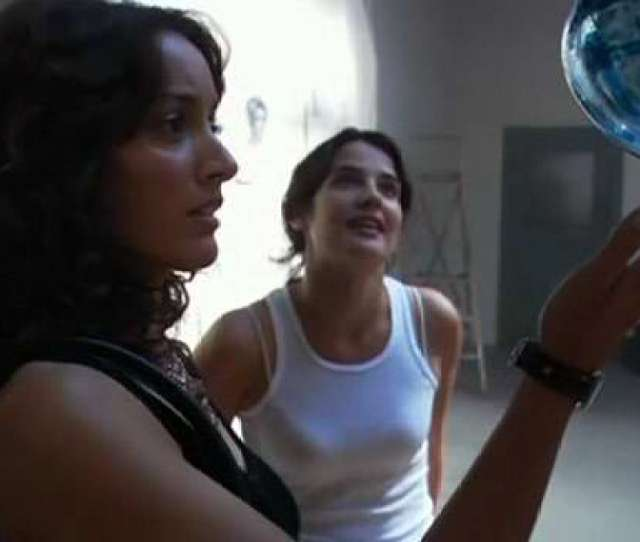 Tlw  Cobie Smulders