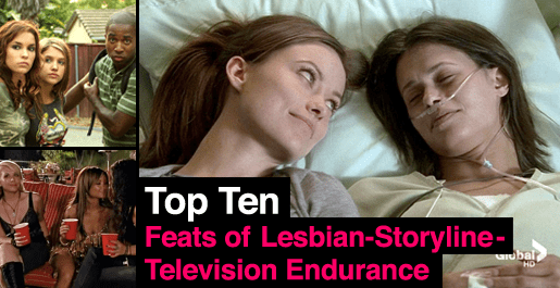 Mom Shows Daughter How To Be Lesbian