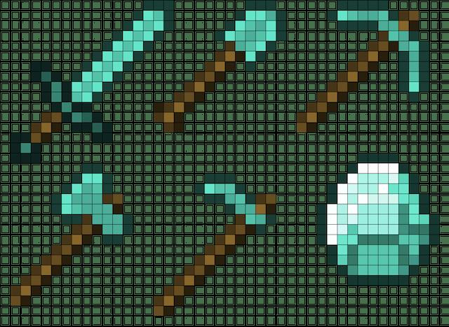 33 Sieben Mal Selbstgemacht Diy Pattern Aqua Beads Star Wars
