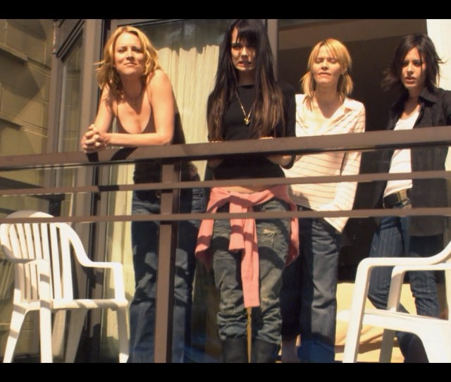 The L Word Episode  Recap Looking Back By Recapping Looking Back Autostraddle