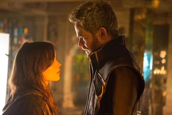 "Ellen Page in ""X-Men: Days of Future Past"""